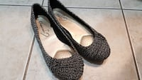 Brand new dress flats size 7-1/2 Hamilton