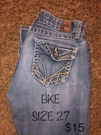 BKE jeans Blue Springs, 64014