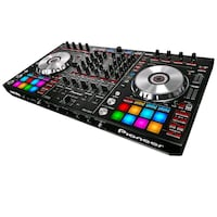 Pioneer Ddjsx2 open to reasonable offers Burnaby, V5H