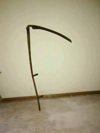 Antique sickle Conyers