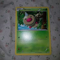Carta pokemon Palestrina, 00030