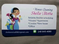 House cleaning Aspen Hill