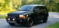 Dodge - Durango - 2003 New Carrollton, 20784