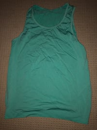 MEN - LULULEMON short sleeve (gym clothes) Toronto, M8Y 0A1