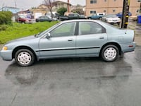 Honda - Accord - 1995 San Pablo, 94806