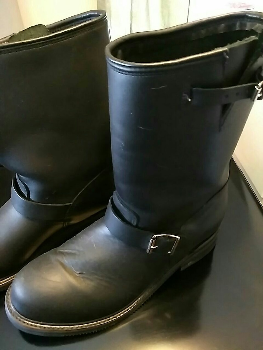Double H engineer boots sz11