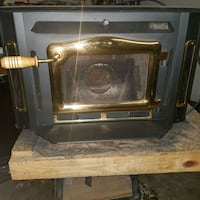 Silent Flame wood stove  Springfield, 65807