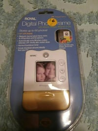 Royal Digital photo frame package Houma, 70363