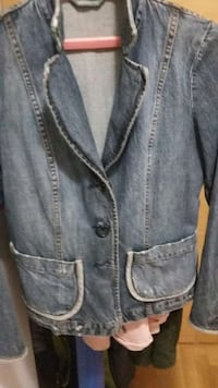 Giacca jeans new penny  7729 km