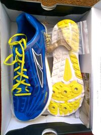 BRAND NEW! Altra mens 10.5 track spikes / Xc spike Santaquin, 84655