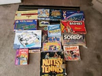 Vintage Board and Family Games! Redondo Beach, 90278
