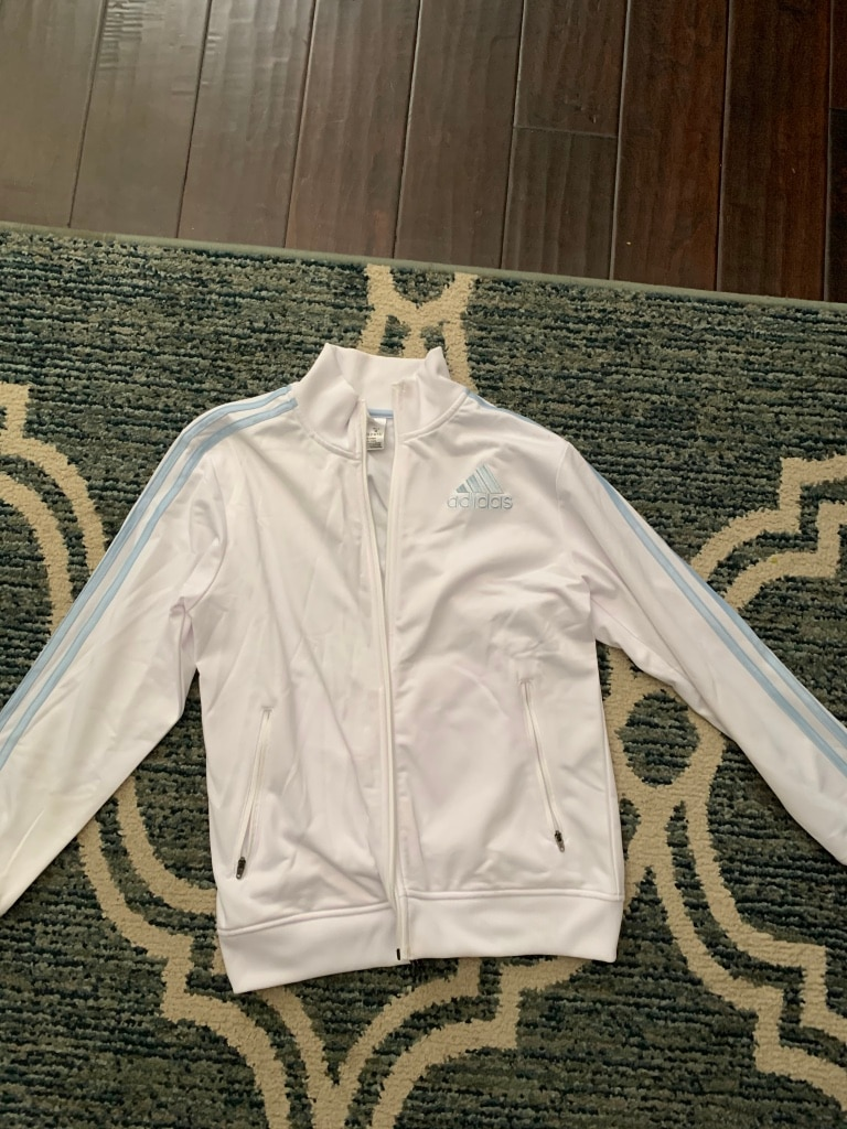 Photo Girls Adidas Jacket