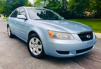 Only $3900 ' 2007 Hyundai Sonata Drives Awesome Silver Spring