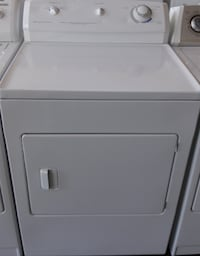 Frigidaire Commercial Dryer Everett