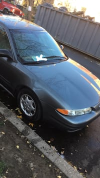 2004 Oldsmobile Alero GX Washington