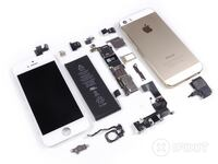 iPhone parts  screens, speakers,home button  Middletown, 10940