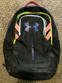 Under Armour backpack  Ankeny, 50023