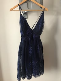 BRAND new dress!! With tags Toronto, M3K 1G8