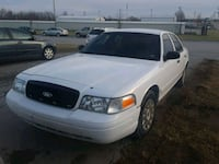 Ford - Crown Victoria - 2007 Raymore, 64083