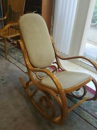 Rocking chair Los Angeles, 91335