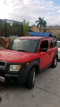 Honda - Element - 2005 National City, 91950