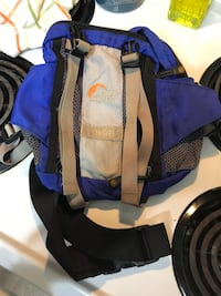 Lowe Alpine hiking backpack or fanny pack Knoxville, 37912