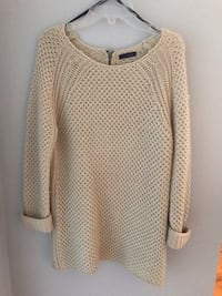 Ladies DEX knitted sweater XS  Aurora, L4G 3X1