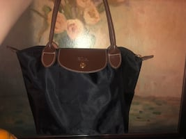 Longchamp bag small
