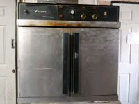 Vulcan full size 3 phase convection oven Virginia Beach