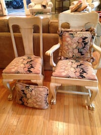 Six Dining Room Chairs Syosset, 11791