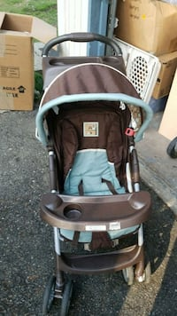 Stroller  Lacey, 98503
