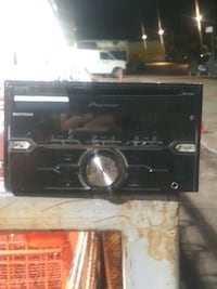 PIONEER RADIO (BLUETOOTH&AUX PORT CAPABILITIES) The Bronx, 10473