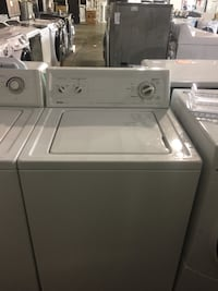 Kenmore washer and electric dryer  2370 mi
