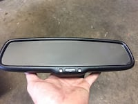2016 Toyota Four-runner Rear View Mirror Alexandria, 22315