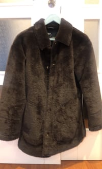 Pull and bear coat Madrid, 28014