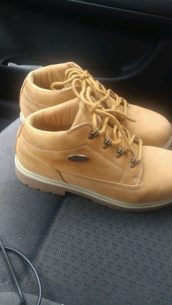 lugz boots size 9 1