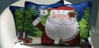 Christmas Cushion / Throw Pillow  Toronto, M2H 2K2