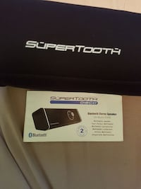 Bloutooth speaker