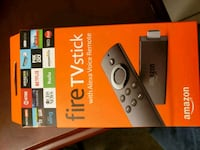 Amazon Fire Stick  Santee, 92071