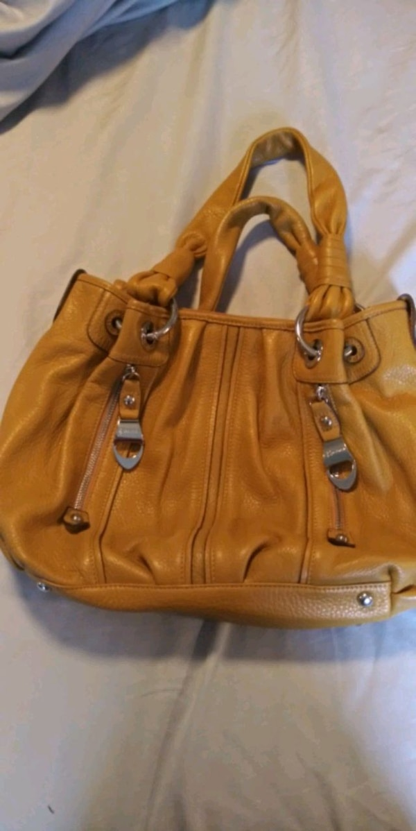 Used B Makowsky Purse For In Boca