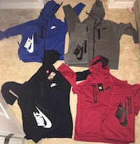 Men and woman Nike tracksuits Worcester, 01601