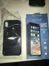 IPhone X screen protectors and cases  Duncan, 29334
