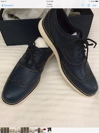 Men's shoes / Cole Haan size 9 1/2