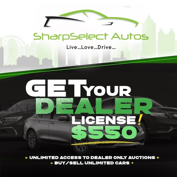 Car Auction License >> Wholesale Auto Auction