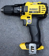 Dewalt DCF885 DCD780 Drill and Impact Kit *NEW* Westminster