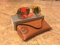 RAY BAN CLASSIC AVIATORS Knoxville, 37918