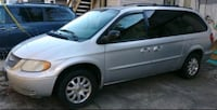 2002 Chrysler Town & Country LX Baltimore