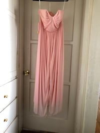 Bridesmaid dress  Long Beach, 90807