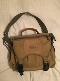 Roots Camera bag - great condition