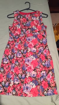 Spring dress - size small Vancouver, V6K 1Y8